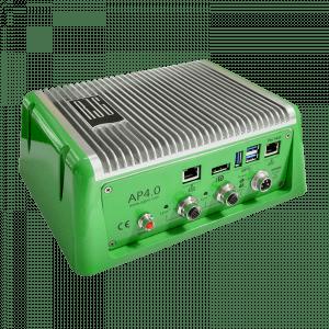 AP4.0 Hardware